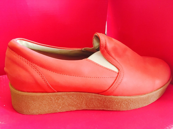 Zapatillas Mujer Panchas Aleli