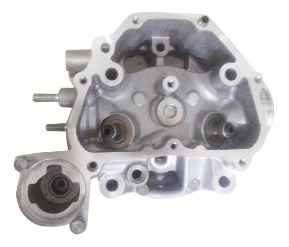 Cabeçote Motor Quadriciclo Honda Fourtrax 420 Seminovo