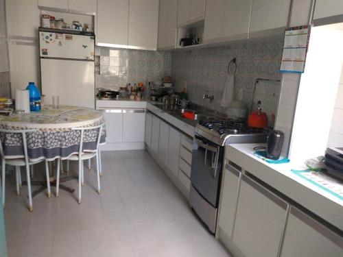 Imagem 1 de 7 de Apartamento À Venda, 109 M² Por R$ 390.000,00 - Abraão - Florianópolis/sc - Ap5767