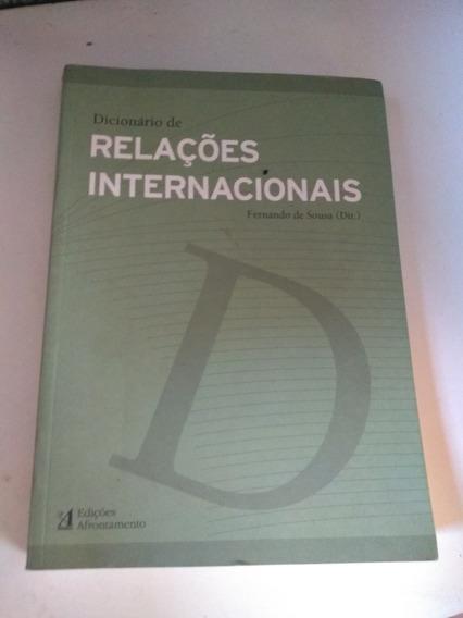 Dicionário De Relações Internacionais