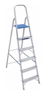 Escada Aluminio 6d Alumasa