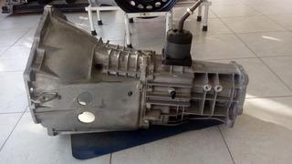 Caja De Cambios S10 Motor Mwm Nvg (no Eaton) 2000/01 4x4