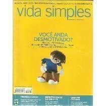 Vida Simples - Edição 116 - Você Anda Desmotivado?