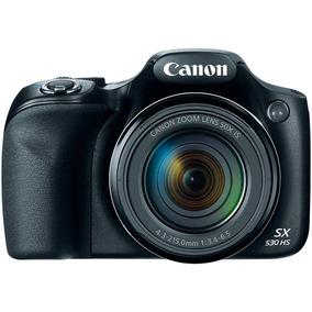 Canon Sx530 Hs Pronta Entrega