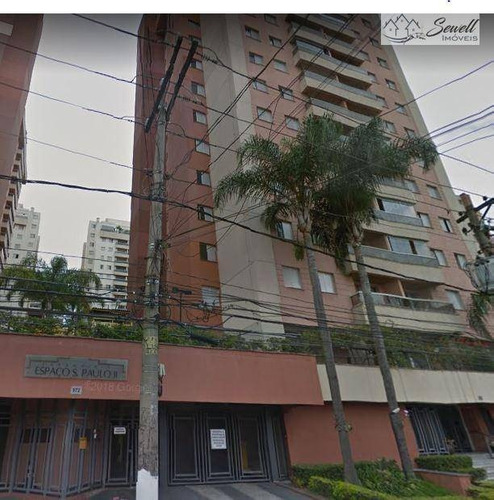Apartamento Com 3 Dormitórios À Venda, 84 M² Por R$ 650.000,00 - Ipiranga - São Paulo/sp - Ap0725