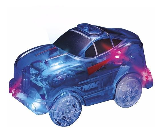 Auto Para Magic Tracks - Coche Luminoso Tevecompras