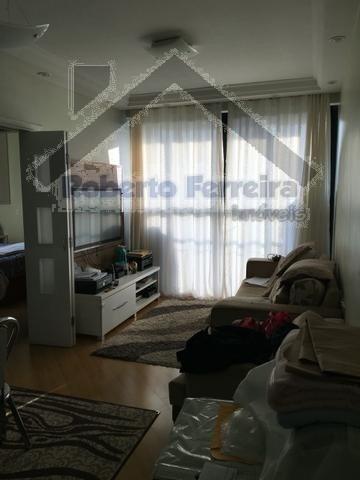 Apartamento Para Venda, 2 Dormitórios, Interlagos - São Paulo - 10374