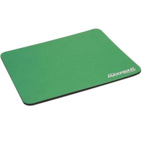 Mouse Pad Verde - Maxprint