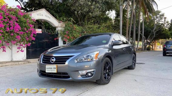 Nissan Altima 2015 2.5 Sl