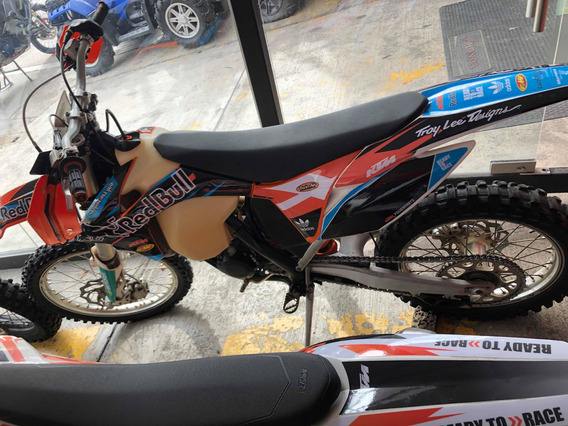Ktm Exc 450 Enduro Cross
