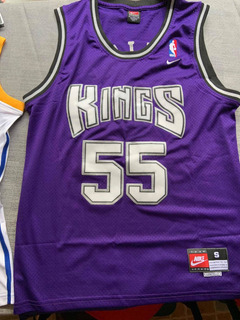 Nba Jersey Jasón Williams- Small