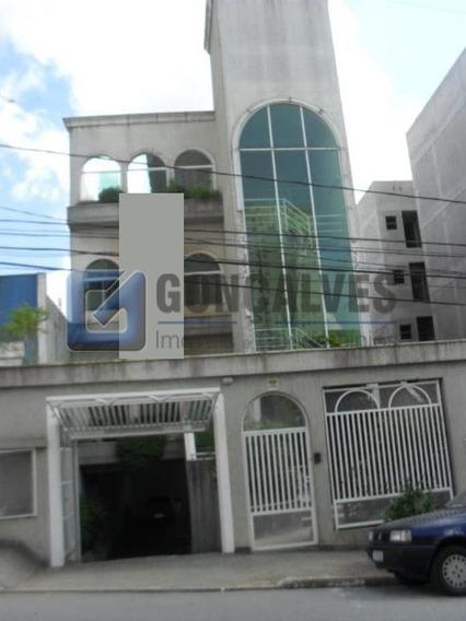 Locação Predio Comercial Sao Bernardo Do Campo Centro Ref: 2 - 1033-2-28496