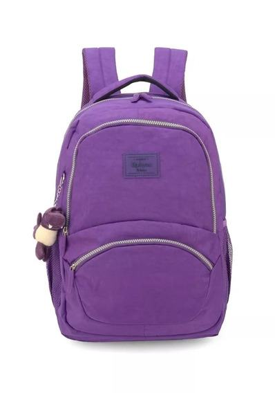 Mochilete Up4you 48502 Roxo - Original