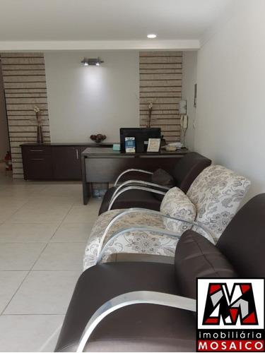 Casa Comercial, Excelente Localização, 01 Vaga De Garagem, Reformada. - 50438 - 32281393