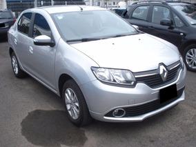 Precio Buenfin Renault Logan 1 Dueño Dynamique Iva Gps