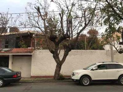 Casa En Venta En Colonia Polanco