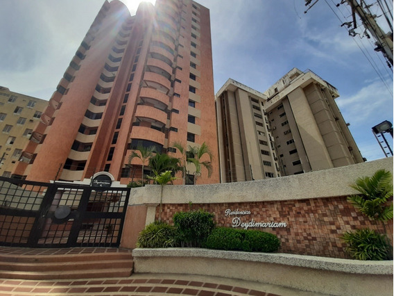 Apartamento En Alquiler Bella Vista Maracaibo Cc33479
