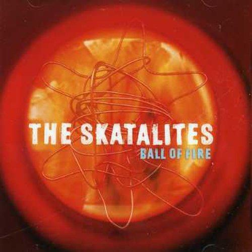 The Skatalites Ball Of Fire Cd Import