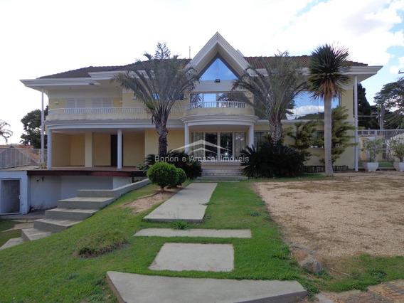 Casa À Venda Em Nova Campinas - Ca008677