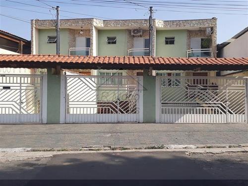 Sobrado Excelente Com Piscina - Vila Guilhermina - 309