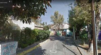 Casa Orquidea Bosques De Los Remedios Remate Hipotec. Ma