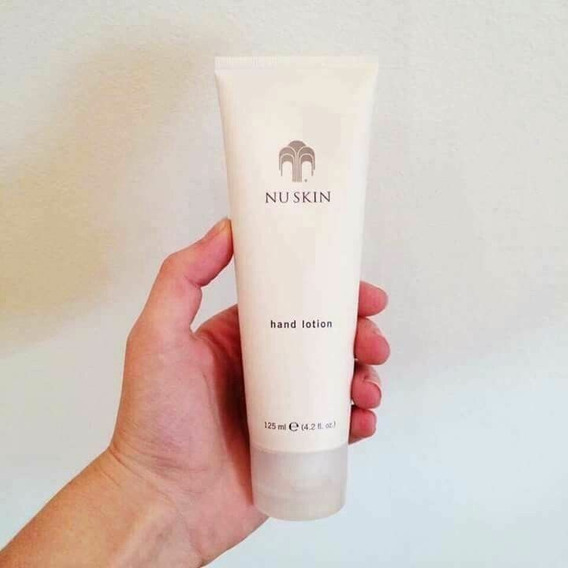 Crema Para Manos Nu Skin - Hand Lotion
