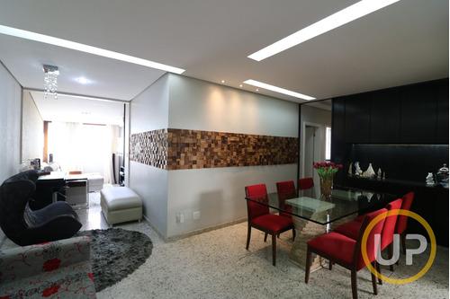Imagem 1 de 15 de Apartamento Em Castelo  -  Belo Horizonte - 9041