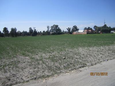 Vende Precioso Terreno En Chipilo