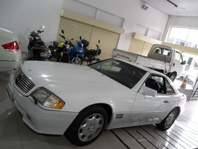 Mercedes Benz 500 Sl 1995