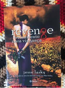 Livro Revenge - Treinamento Para Vingança