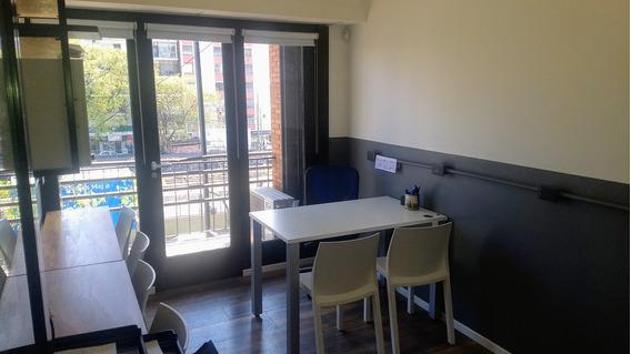 Oficinas Privadas Para 4-12p En Coworking - Microcentro