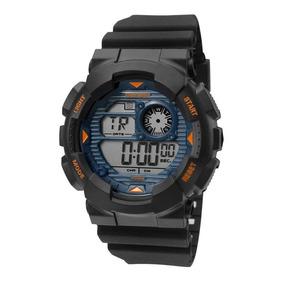 Relógio Masculino Mormaii Mo3415a/8a
