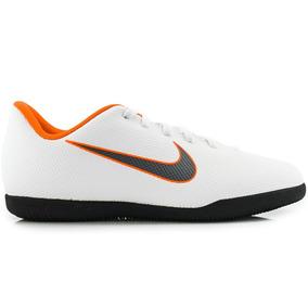 Tênis Nike Mercurialx Vapor 12 Club Infantil - Original