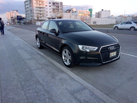 Audi A3 2.0 Sedán L Dynamic At Dsg 2017