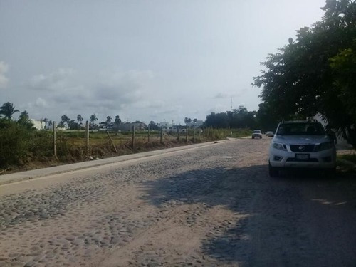 Terreno En Venta Salagua