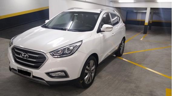 Hyundai Ix35 Launching Edition - Nova - Único Dono - Bx Km