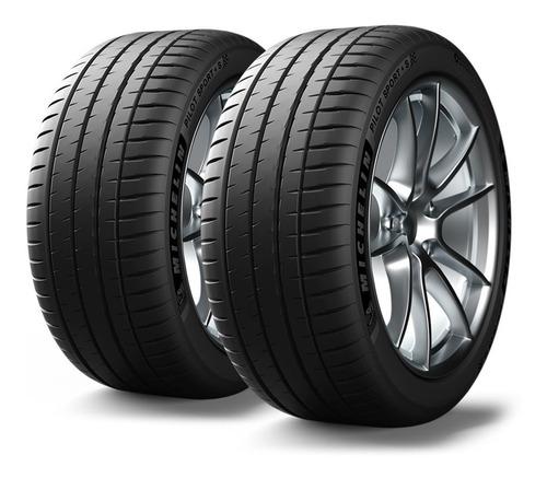 Kit X2 Neumáticos 285/35/19 Pilot Sport 4s 103y