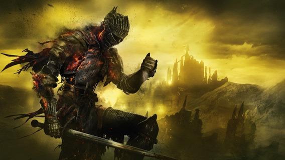 35.000.000 Almas + Anéis + Armas Dark Souls 3 Xbox One