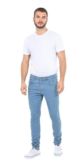 Calça Jeans Polo Wear Básica
