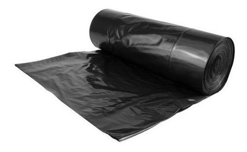 Sacos Para Lixo Reforçados Em Rolo 30l- 20unidades