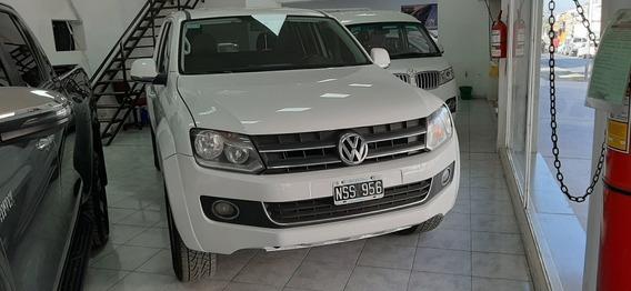 Volkswagen Amarok 2.0 Cd Tdi 180cv 4x4 Highline C34 2014