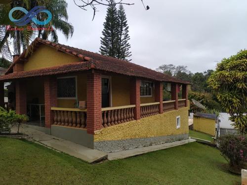 Chacara - Jardim Maracana - Ref: 1085 - V-10025849