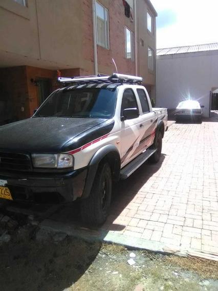 Mazda B2600 Motivo Viaje No Pern
