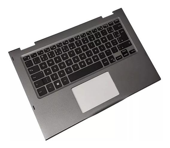 Carcaça Superior Dell Inspiron 5368 5378 Com Teclado 0jchv0