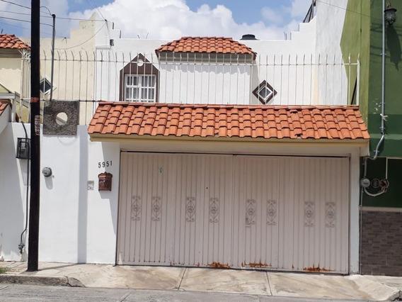 Casa En San Baltazar Campeche