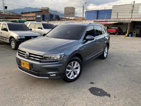 Volkswagen Tiguan Comfortline 2.0 Tsi