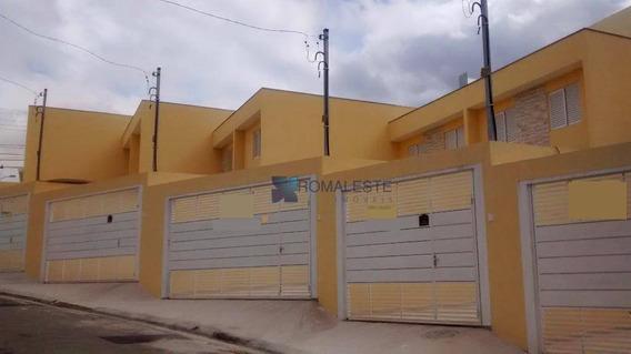 Sobrado Residencial À Venda, Jardim Figueira , São Paulo. - So0069
