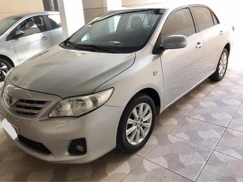 Toyota Corolla 2013 2.0 16v Altis Flex Aut. 4p