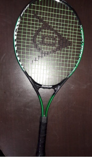 Raqueta De Tenis Dunlop Power Shot Maker Junior 25.