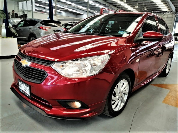 Chevrolet Aveo 1.6 Lt At 2019